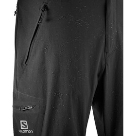 Salomon Wayfarer Straight Bukser Herrer, night sky